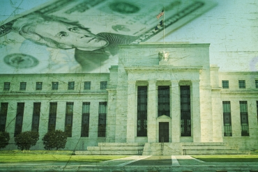 Fed Warns of Economic Shock
