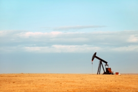 US Oil Output Surging