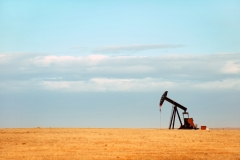 Plunging Oil Wil Hurt the Economy