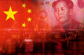 EM Trouble May Spread to China