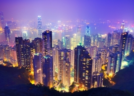 Hong Kong's Impact on the US-China Trade War