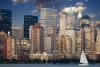 Real Estate Bellwether? New York Sinks